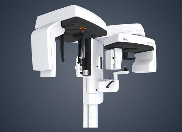 KaVo 3D CBCT rentgen OP 3D