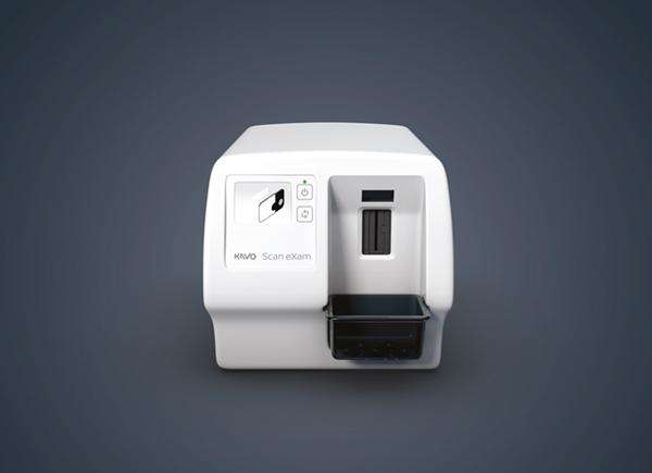 KaVo skener paměťových folií Scan eXam