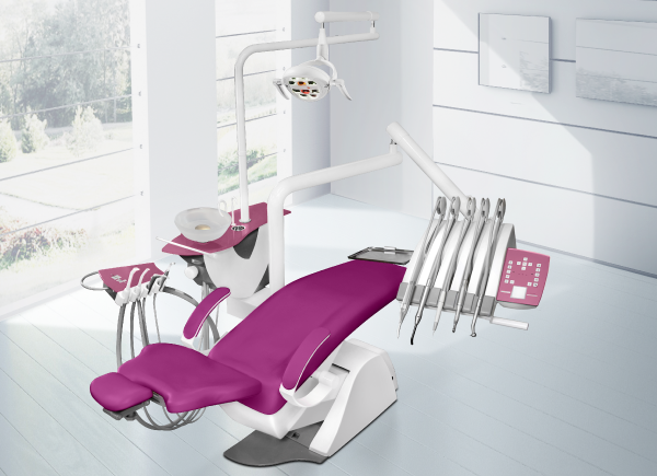Ritter zubní souprava Ritter R400