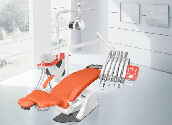 Ritter zubní souprava Ritter R400 Smart