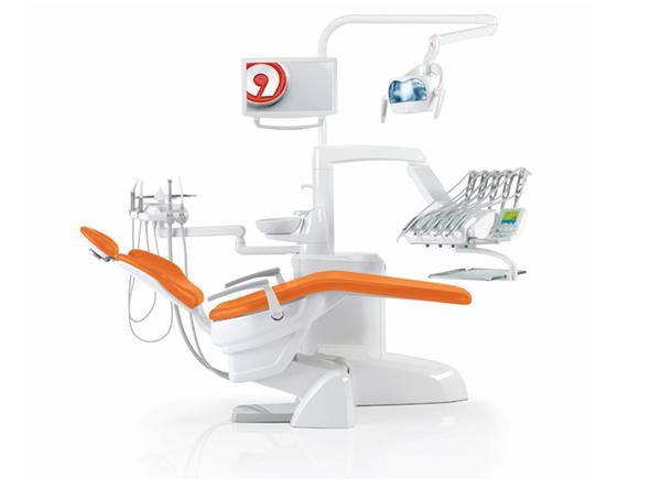 ANTHOS zubní souprava L6