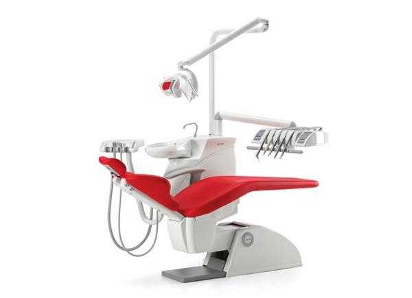 OMS zubní souprava VIRTUOSUS