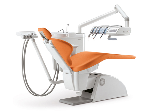 OMS zubní souprava PATAVIUM