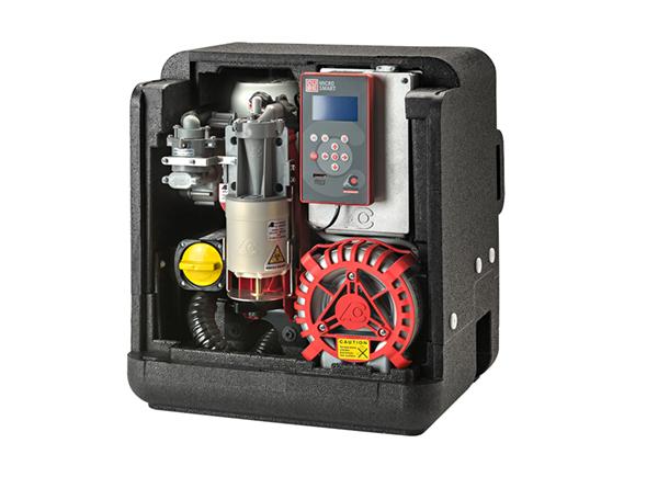 CATTANI Micro-Smart CUBE