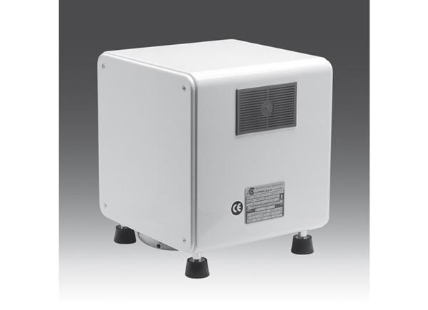 CATTANI UNI-JET 75 /  TECNO-JET /  FLUX-JET ve skříňce s řídící elektronikou