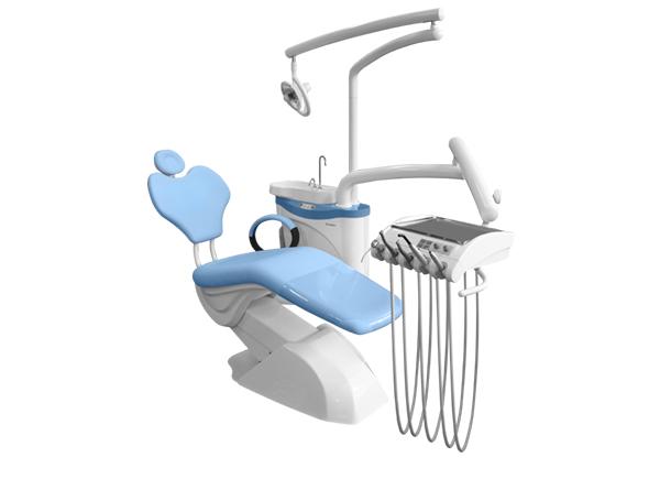 CHIROMEGA zubní souprava Chiromega 654 NK