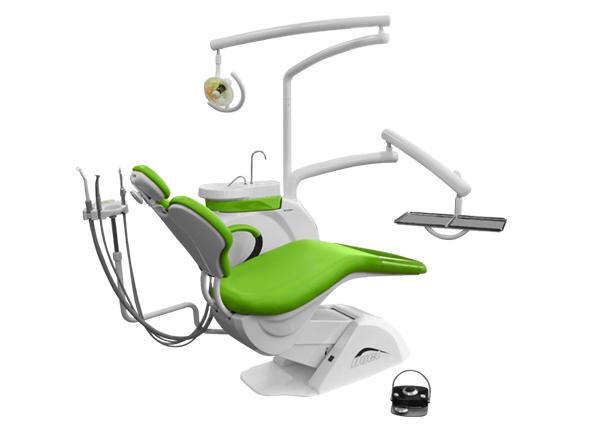CHIROMEGA zubní souprava Chiromega 654 Ortho