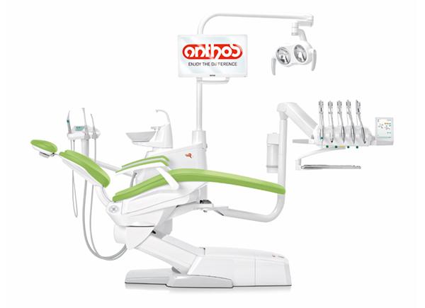 ANTHOS zubní souprava R7