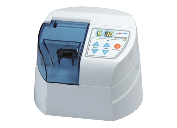 Amalgamátor GM-50