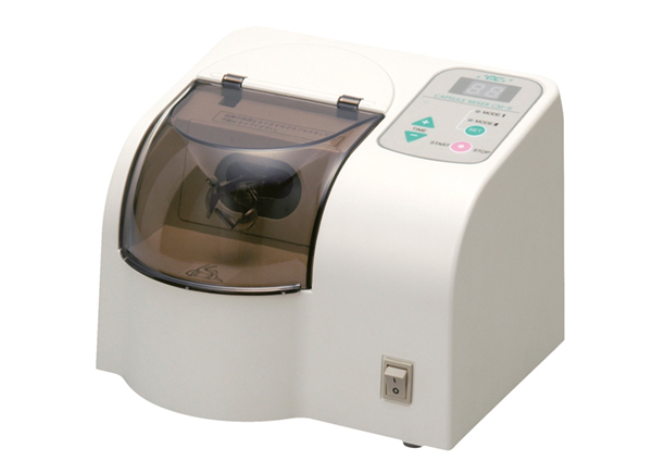 Capsule Mixer CM-II