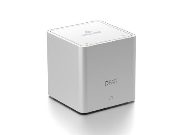 DWS 3D tiskárna DFAB Desktop