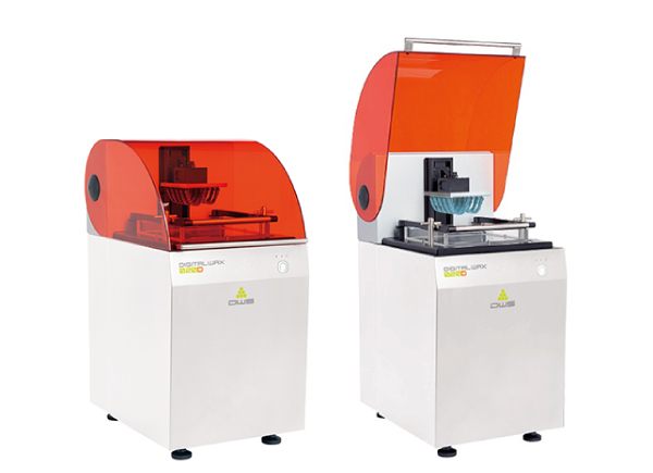 DWS 3D tiskárna DigitalWax 020D
