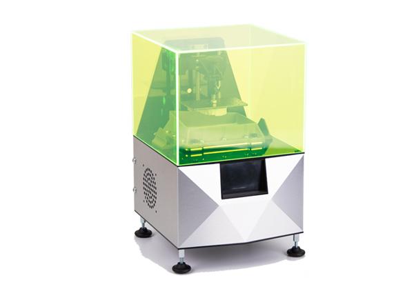 VOXELTEK 3D tiskárna Voxel M