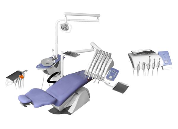 NEOMED zubní souprava ARIA Excell SR / Aria Prima SR