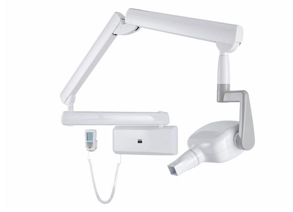 NewTom intraorální RTG RXDC