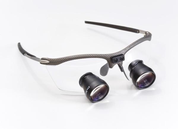 ORASCOPTIC™ lupové brýle Dimension 3