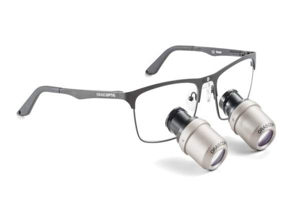 ORASCOPTIC™ lupové brýle HDL 4.5 Prisms