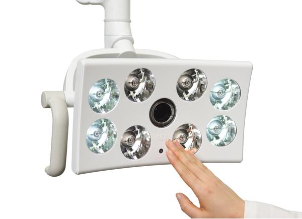 Luvis operační světlo C500