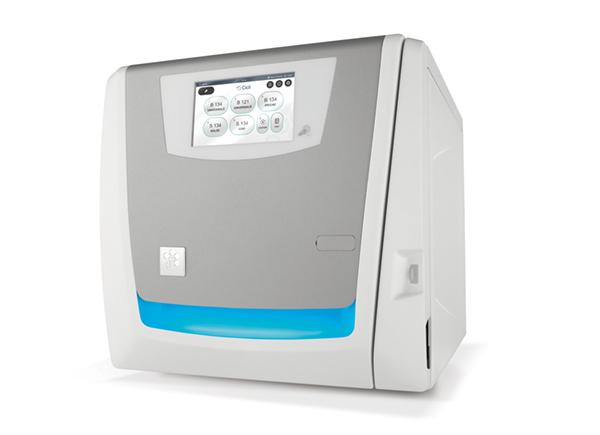 STERN WEBER parní sterilizátor SW 17 Platinum