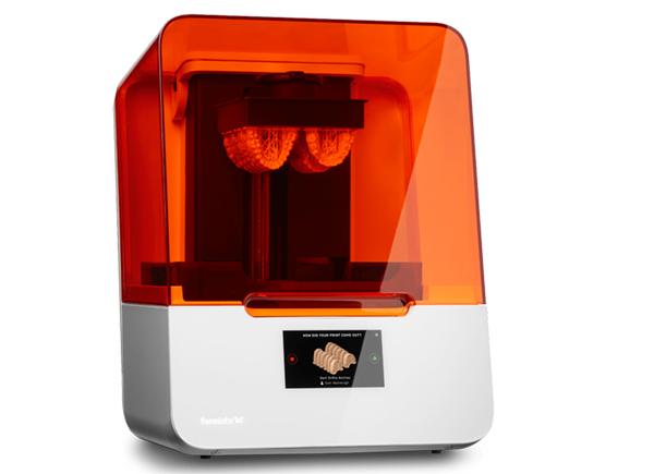 Formlabs 3D tiskárna Form 3B