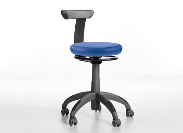 Dentsply Sirona židle pro zubní ordinace Carl Manual