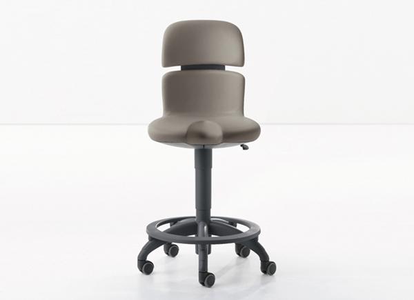 Dentsply Sirona židle pro zubní ordinace Hugo Manual Plus