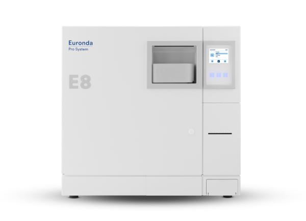Euronda parní sterilizátor E8