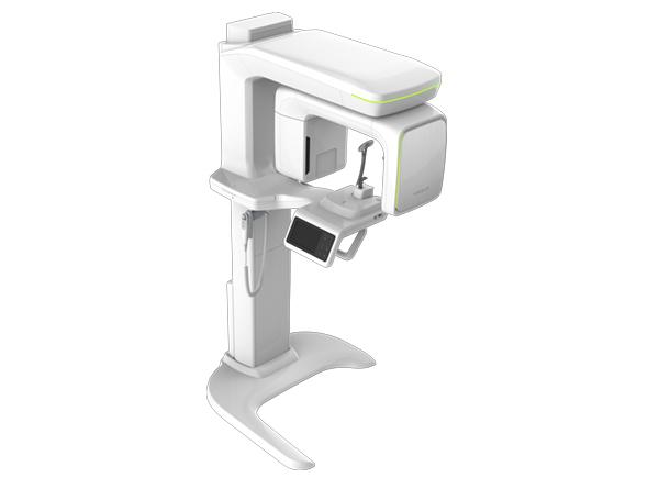 Vatech 3D CBCT rentgen Green 16