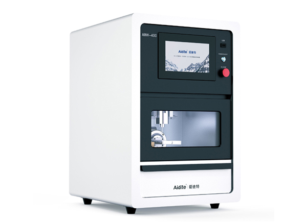 Aidite frézovací jednotka AMW-400