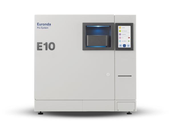 Euronda parní sterilizátor E10 (24 l)