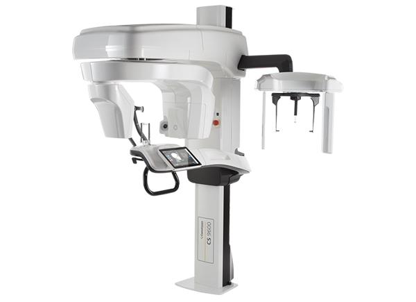 Carestream 3D CBCT rentgen CS 9600 3D