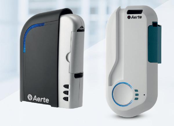 AERTE dezinfikátor vzduchu Aerte AD2.0 / Aerte KLEAN