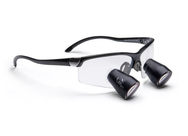 starVision lupové brýle SV TTL 2,5