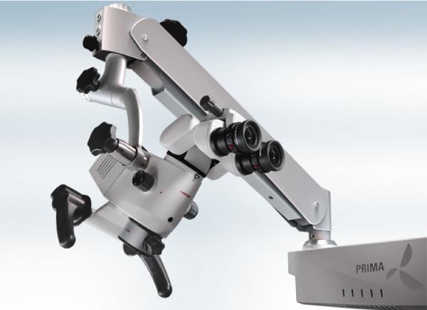 LABOMED mikroskop Prima Mµ