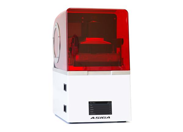 Asiga 3D tiskárna MAX X