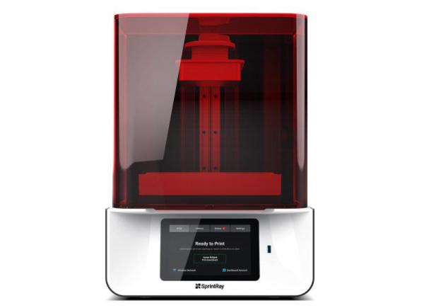 SprintRay 3D tiskárna Pro 55