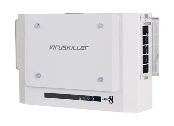Radic8 čistička vzduchu VIRUSKILLER VK 401