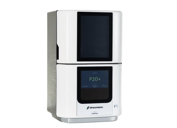 Straumann® 3D tiskárna CARES® P20+