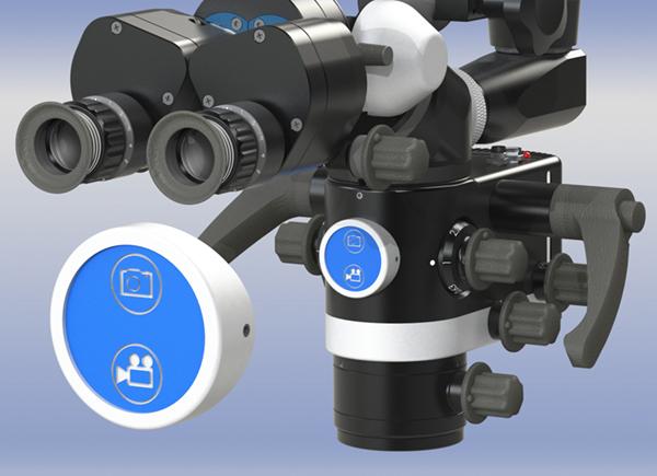 CJ-Optik mikroskop Flexion Advanced / Senzor Unit