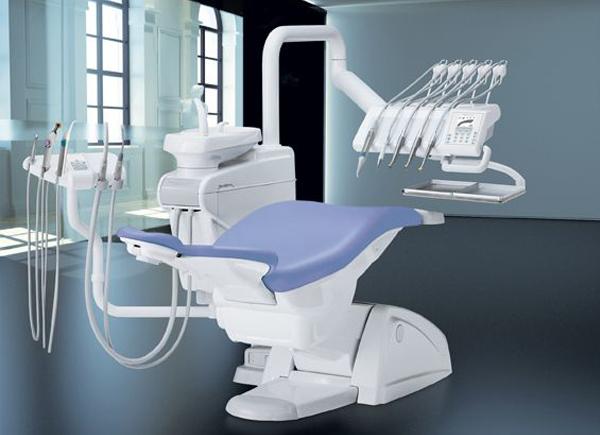 CASTELLINI zubní souprava Skema 5