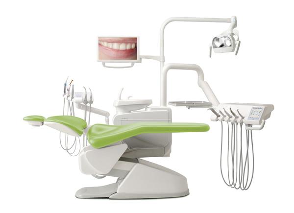 CASTELLINI zubní souprava Skema 8