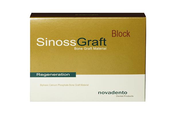 SinossGraft Block