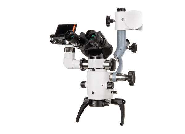 SELIGA MICROSCOPES mikroskop SmartOPTIC