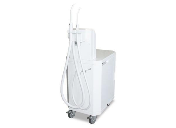 Dentální mobilní odsávačka Ekom DO M