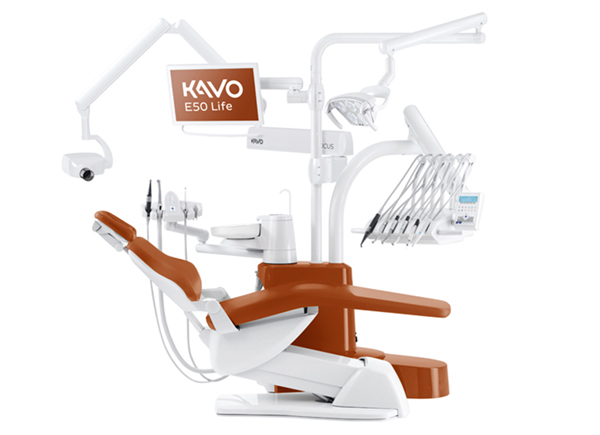KaVo zubní souprava ESTETICA™ E50 Life