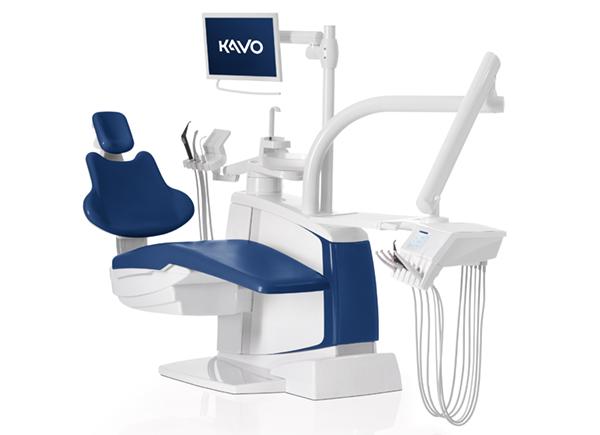 KaVo zubní souprava ESTETICA™ E80 Vision