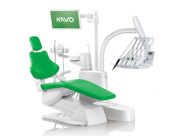 KaVo PRIMUS 1058 Life S/TM/C/Compact chair