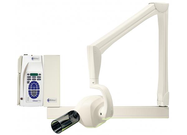 Ritter intraorální RTG Leadex 70