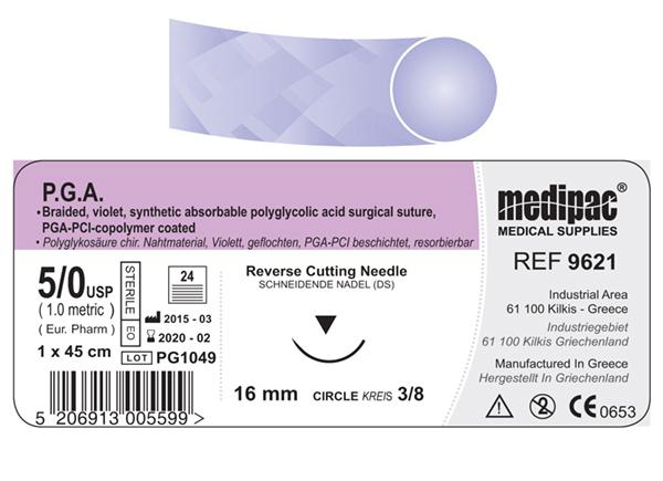 medipac® P.G.A