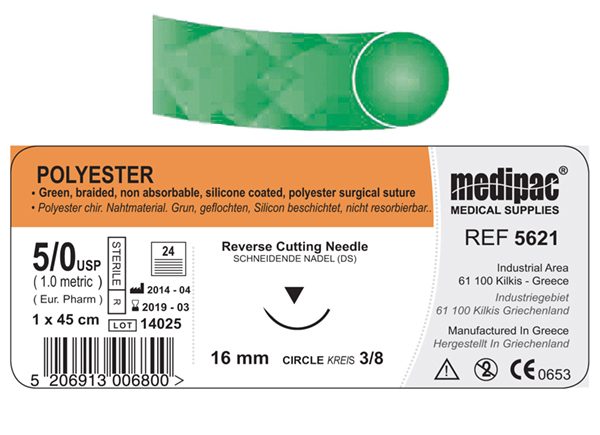 medipac® POLYESTER